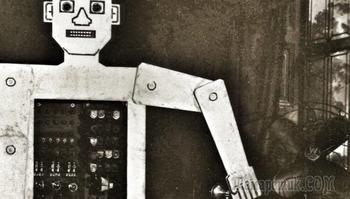 История робототехники: как выглядели самые первые роботы