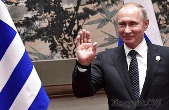 В Греции отреагировали на отказ Путина приехать в Афины
