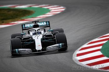 5 главных изменений в новом сезоне Формулы-1