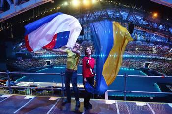 «Куда мы денемся от дружбы?» Россия провела с Украиной телемост