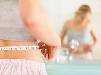 Почему мы набираем вес