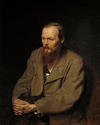 В 19 веке Достоевский сказал то, что многие не хотят признавать в 21