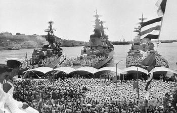 Зачем СССР создавал военные базы на территории далёких государств после Второй мировой