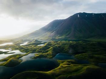 Трэвел-фотограф делает захватывающие снимки, путешествуя по разным странам мира