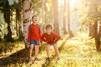 Почему нам кажется, что наше детство было идеальным?