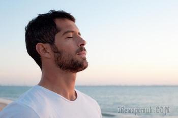 Улучшаем свое здоровье с помощью контроля дыхания