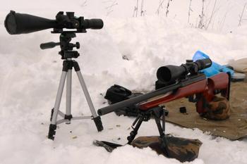 Возвращение «мелкашки»: почему патрон 22lr станет популярным в России в будущем году