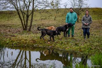 История Юли и Леши, променявших Минск на прибыльное дело в глуши