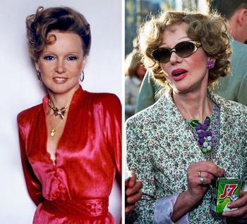 Актрисы, которые оказались модницами не только в кино, но и в обычной жизни