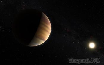 Экзопланеты, похожие на Землю, и где их найти