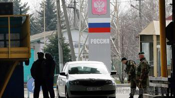 Украина хочет создать сеть центров госуслуг на границе с Россией и ЛДНР