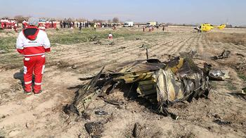 Иран сообщил об отправке в тюрьму сбившего украинский Boeing