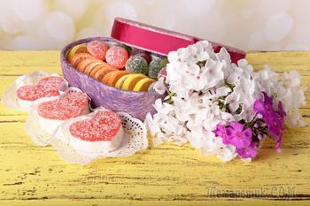 Чем полезны сладости и какие из них стоит выбирать, чтобы не растолстеть