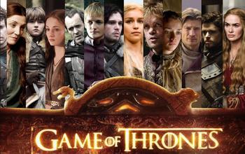 Освежи знания: краткое содержание 7 сезонов «Игры престолов» всего за 15 минут