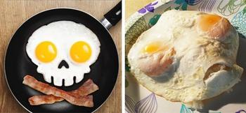 17 шедевральных блюд, которые получились «почти как на картинке»