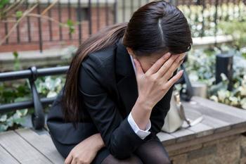 10 признаков, что вы не хандрите, а переживаете невроз и нуждаетесь в помощи