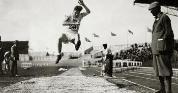15 поразительных случаев из истории Олимпийских игр