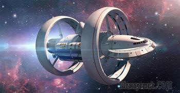 Межзвездный ковчег: проблемы «спасителя человечества»
