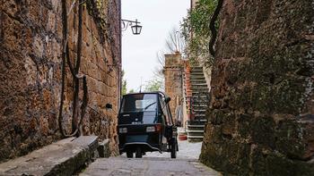 Как Италия борется с вымиранием маленьких городов