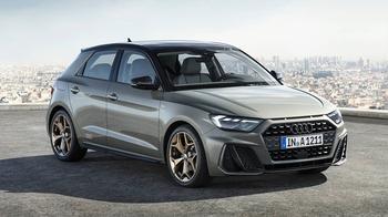 Audi A1 2018 – Ауди А1 второго поколения