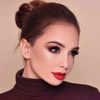 Вечерний макияж 2020: безупречные идеи для выхода в свет