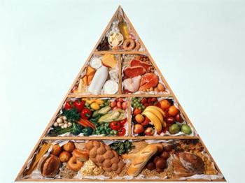 Самые популярные мифы о здоровом питании