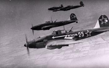 Штрафбаты в небе: почему об этих эскадрильях так мало известно