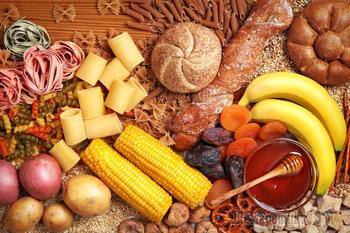 Все об углеводах — исчерпывающий список продуктов для похудения