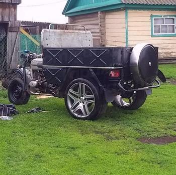 Новые автомобильные приколы
