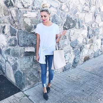 Модные женские туники для лета 2018 года: 20 новинок среди моделей