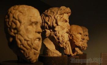 Кто такой Псевдо-Аристотель и действительно ли его сочинения обогатили науку