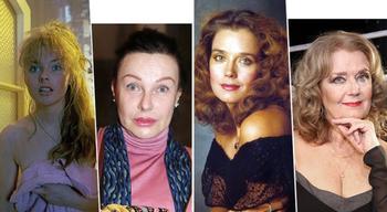 Как изменились звёзды 90-х