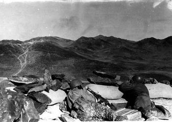 Горячее лето 1969-го: бой за Жаланашколь