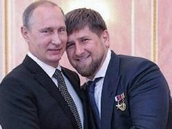 Кадыров объяснил, почему не хочет возглавлять Россию