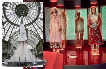 Космическая одиссея — все еще в моде
