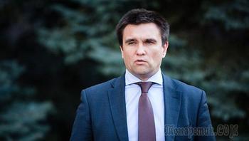 Климкин пригрозил выслать венгерского консула за раздачу паспортов украинцам