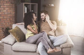 Узнаем себя: 5 типов любви на пути к семейному счастью