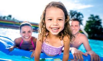 Летние каникулы в городе: 5 идей чем занять ребенка