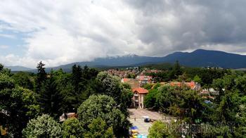 СПА курорты Болгарии 1. Велинград - СПА столица Балкан