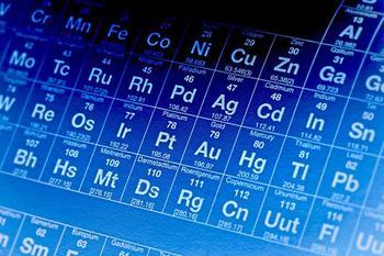 Как вывести из организма тяжёлые металлы