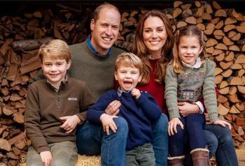 7 мудрых советов от Кейт Миддлтон для молодых мам