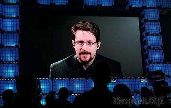Суд в США счел незаконной раскрытую Сноуденом слежку американских спецслужб