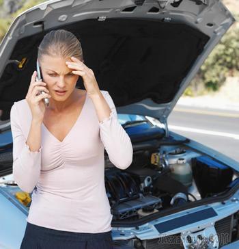Сравнительно новые способы обмана автомобилистов