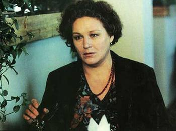 За кадром фильма «Родня»: Как съемки едва не стоили жизни Нонне Мордюковой