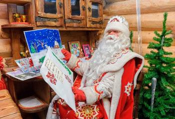 Как правильно написать письмо Деду Морозу?