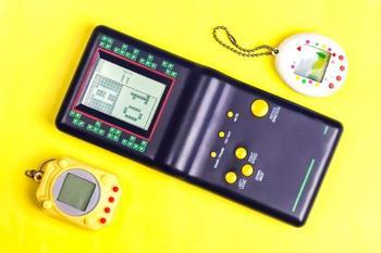 10 наших любимых игрушек из 90-х