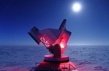 Фото прогулка по Антарктике