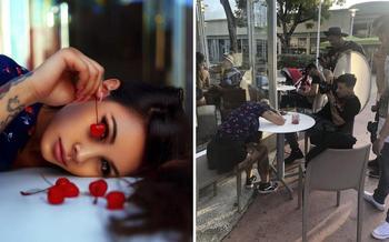 25 правдивых снимков, показывающих, как создаются идеальные фотографии для Инстаграма