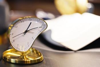 Учёные предложили реальный проект машины времени