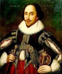 Тайны сонетов Шекспира (Стих)